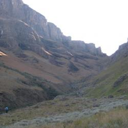 Hlatimbe pass - South